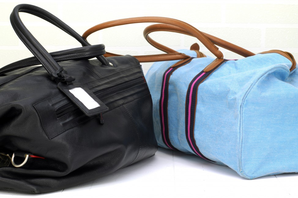 Things to include in an overnight bag