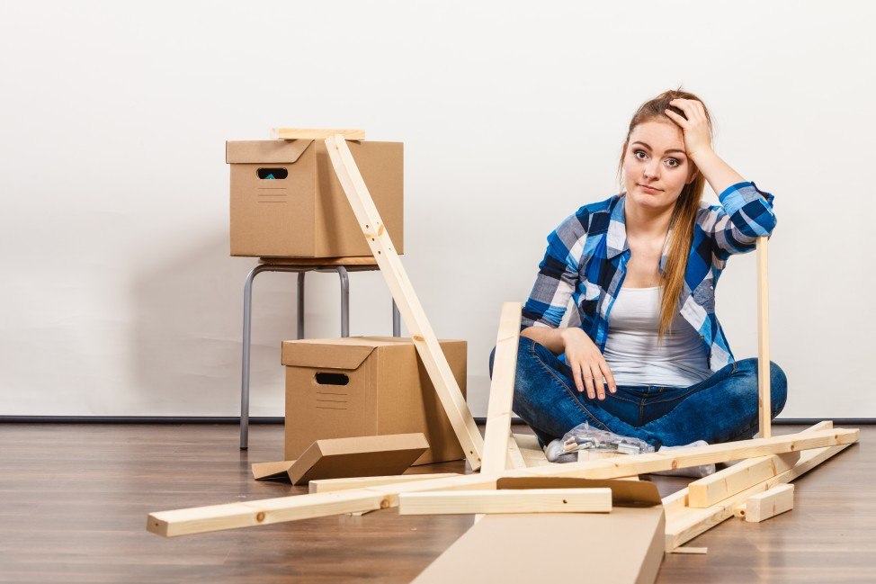 The hidden costs to moving yourself